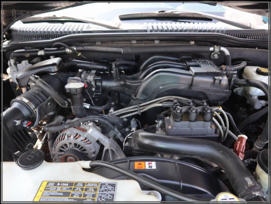 Used Mercury Mountaineer AWD 4dr 2010 | My Auto Inc.. Huntington Station, New York