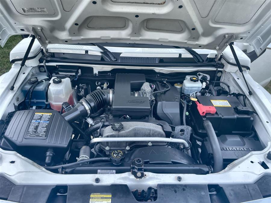 Used HUMMER H3 4WD 4dr SUV Luxury 2008 | Josh's All Under Ten LLC. Elida, Ohio