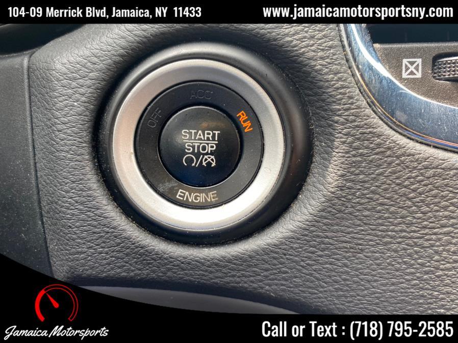 Used Dodge Durango AWD 4dr Limited 2016 | Jamaica Motor Sports . Jamaica, New York