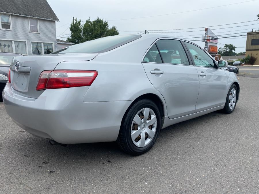 Used Toyota Camry 4dr Sdn I4 Auto LE (Natl) 2009 | Auto Store. West Hartford, Connecticut