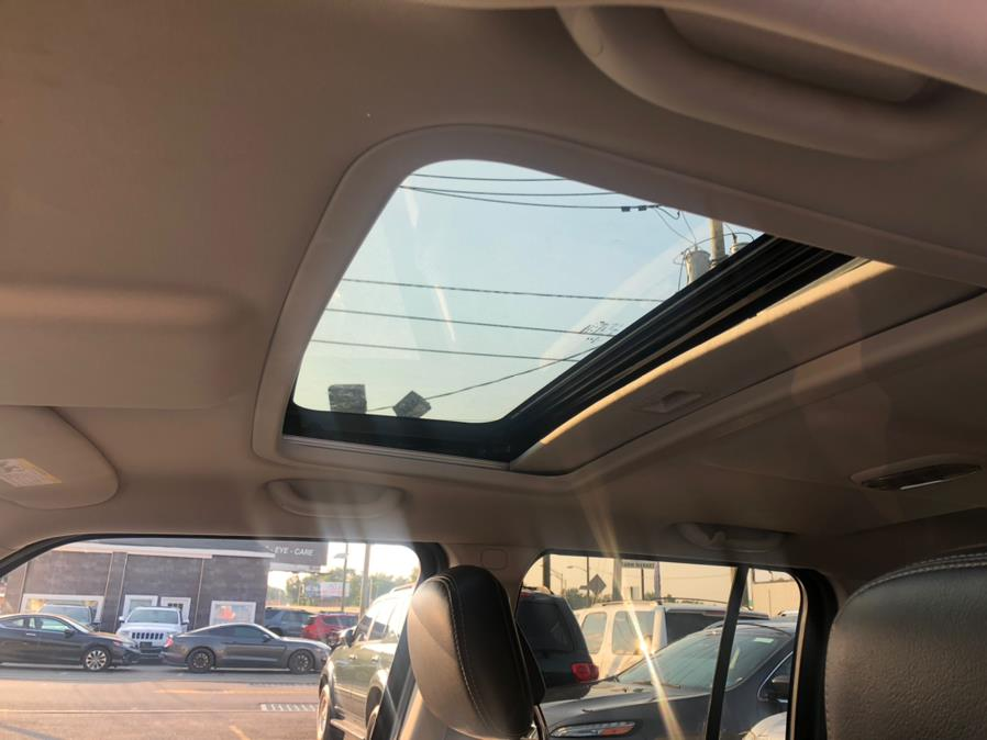 Used Jeep Patriot 4WD 4dr Latitude 2016 | Route 46 Auto Sales Inc. Lodi, New Jersey
