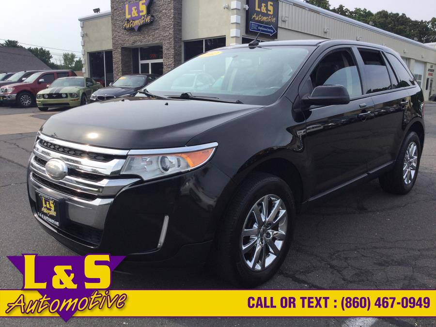 Used 2012 Ford Edge in Plantsville, Connecticut | L&S Automotive LLC. Plantsville, Connecticut