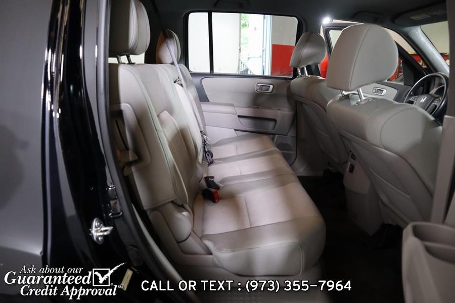 Used Honda Pilot EX 2013   City Motor Group Inc.. Haskell, New Jersey