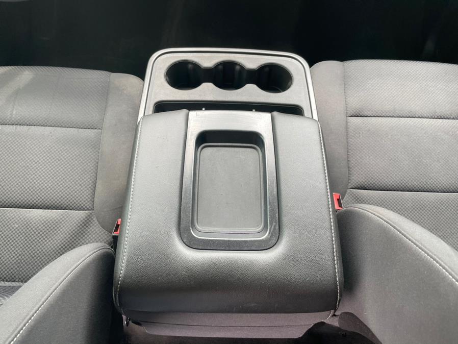 "Used GMC Sierra 1500 4WD Crew Cab 143.5"" SLE 2015   AutoMax. West Hartford, Connecticut"