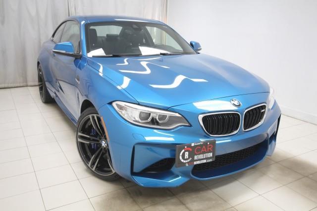 Used BMW M2 w/ Navi & rearCam 2017 | Car Revolution. Maple Shade, New Jersey
