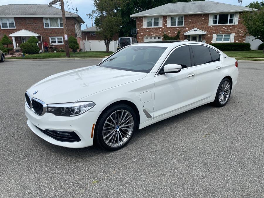 Used BMW 5 Series 530e iPerformance Plug-In Hybrid 2018   Daytona Auto Sales. Little Ferry, New Jersey