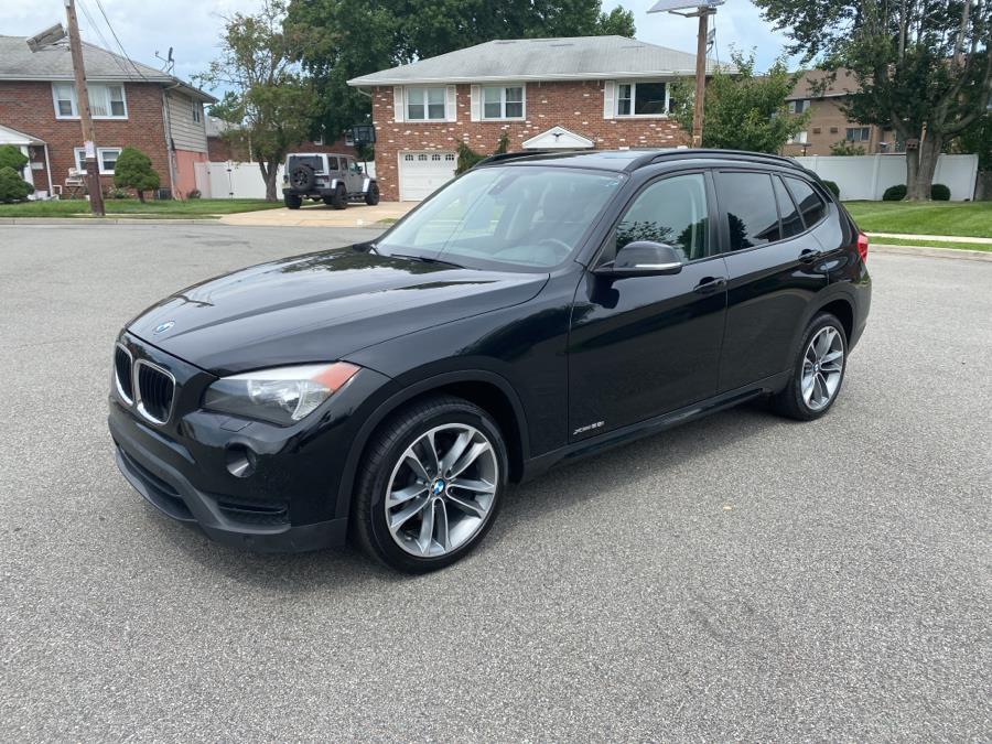 Used BMW X1 AWD 4dr xDrive28i 2014 | Daytona Auto Sales. Little Ferry, New Jersey