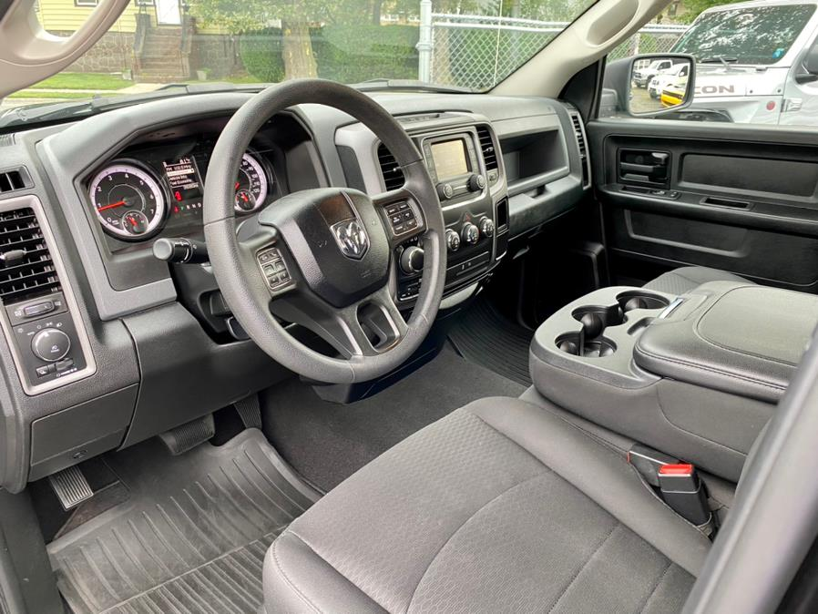 """Used Ram 1500 Express 4x4 Quad Cab 6''4"""" Box 2018 