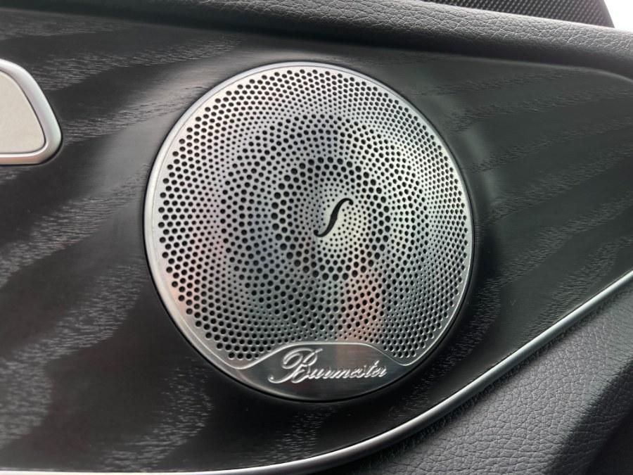 Used Mercedes-Benz C-Class AMG C 43 4MATIC Sedan 2017   Champion Auto Sales. Hillside, New Jersey