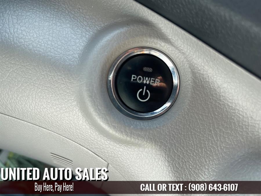 Used Toyota Highlander HYBRID LIMITED 2008 | United Auto Sale. Newark, New Jersey