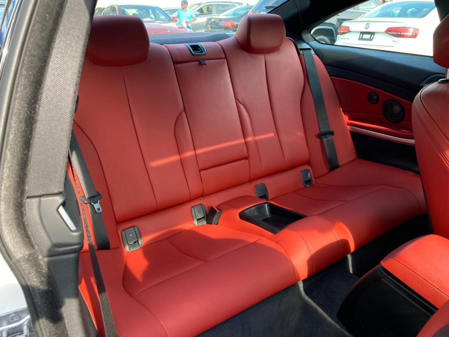 Used BMW 4 Series 2dr Cpe 435i xDrive AWD 2016 | Sunrise Autoland. Jamaica, New York