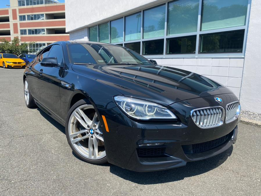 Used BMW 6 Series 650i xDrive Gran Coupe 2017 | Apex Westchester Used Vehicles. White Plains, New York