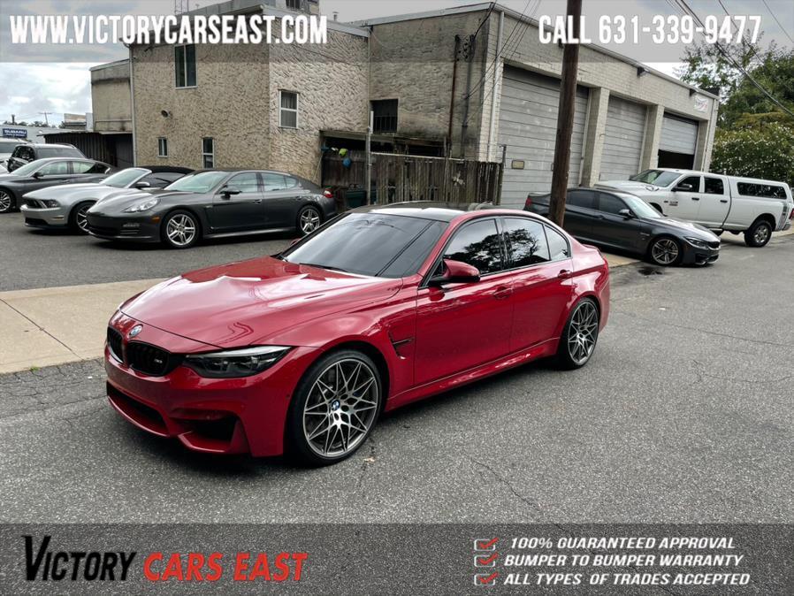 Used BMW M3 CS Sedan 2018 | Victory Cars East LLC. Huntington, New York