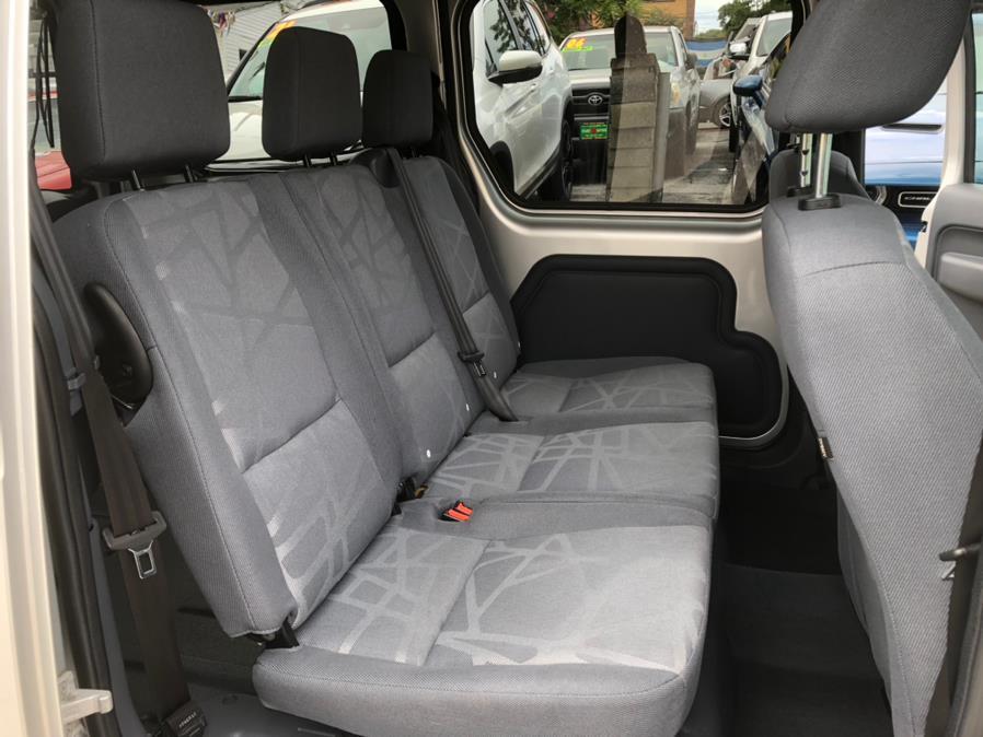 Used Ford Transit Connect Wagon 4dr Wgn XLT Premium 2013 | Sylhet Motors Inc.. Jamaica, New York
