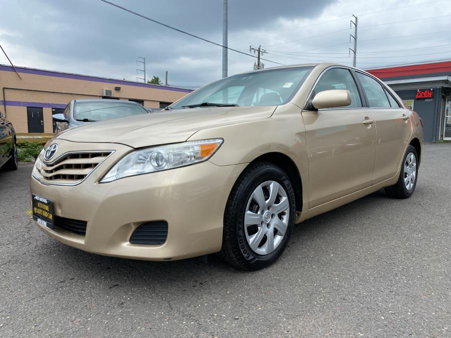 Used 2011 Toyota Camry in West Hartford, Connecticut | Auto Store. West Hartford, Connecticut