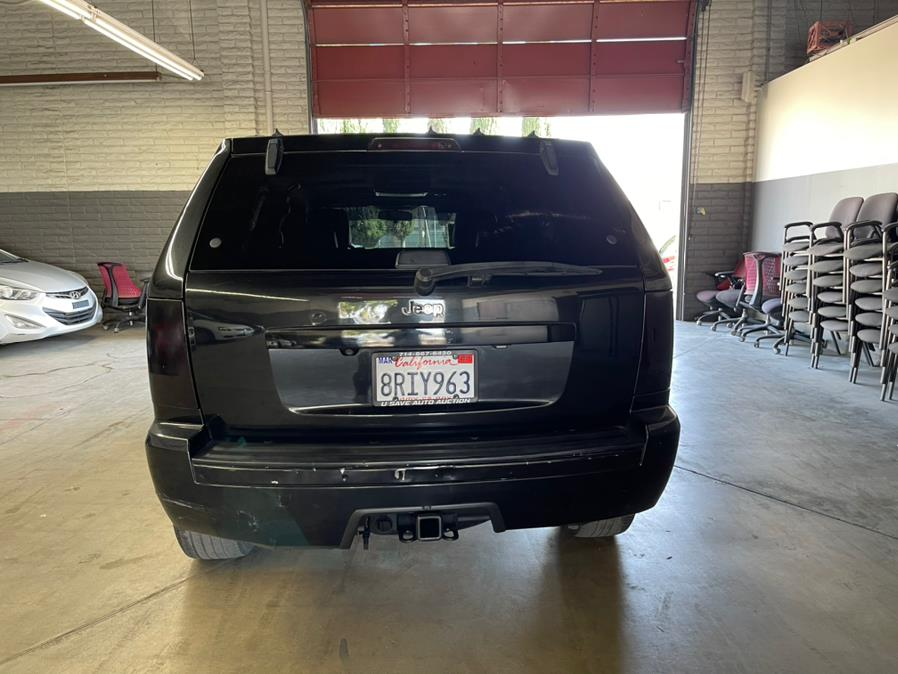 Used Jeep Grand Cherokee 4WD 4dr Overland *Ltd Avail* 2009   U Save Auto Auction. Garden Grove, California