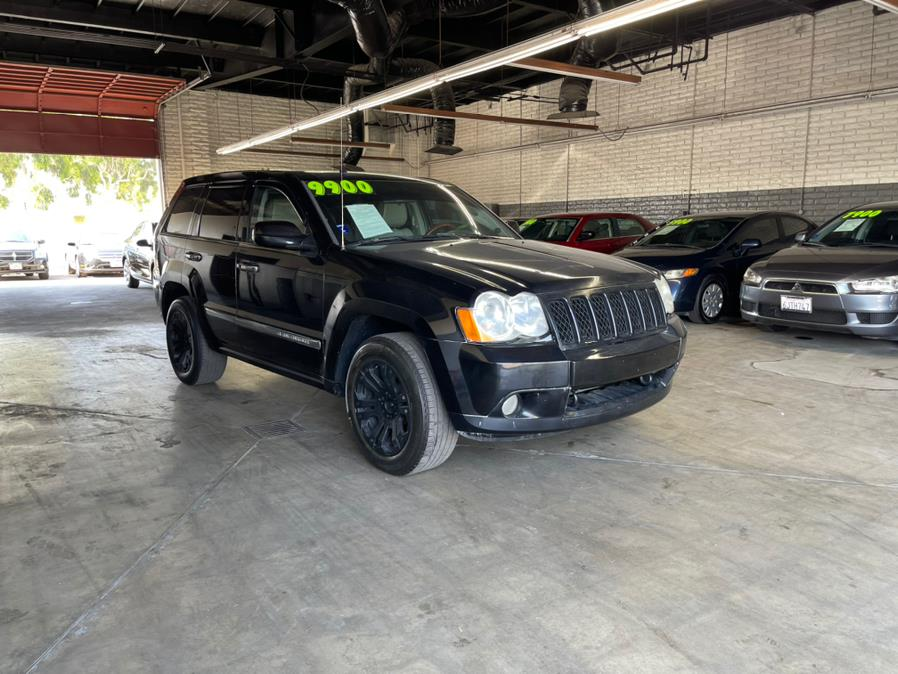Used Jeep Grand Cherokee 4WD 4dr Overland *Ltd Avail* 2009 | U Save Auto Auction. Garden Grove, California