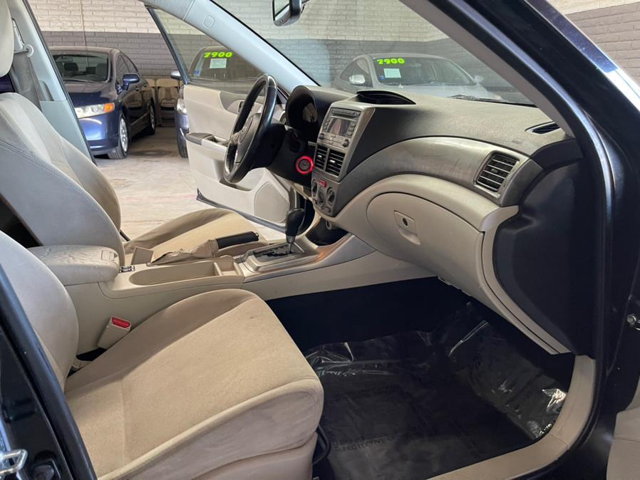 Used Subaru Impreza Sedan 4dr Auto 2.5i Premium 2010   U Save Auto Auction. Garden Grove, California