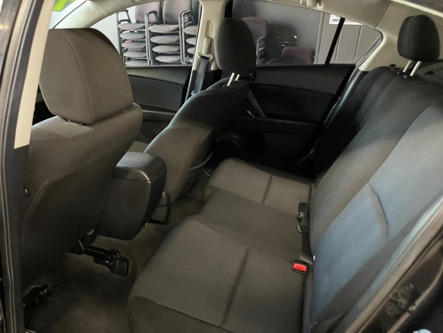 Used Mazda Mazda3 4dr Sdn Auto i Sport 2010 | U Save Auto Auction. Garden Grove, California