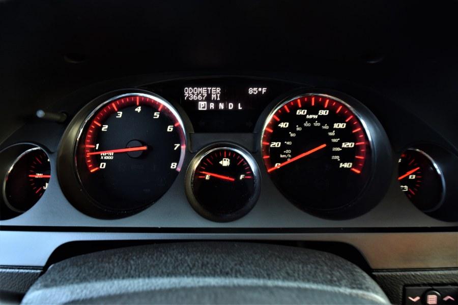 Used GMC Acadia FWD 4dr SLT2 2008 | Rahib Motors. Winter Park, Florida