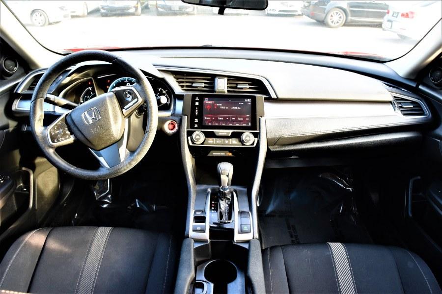 Used Honda Civic Sedan 4dr CVT EX 2016   Rahib Motors. Winter Park, Florida