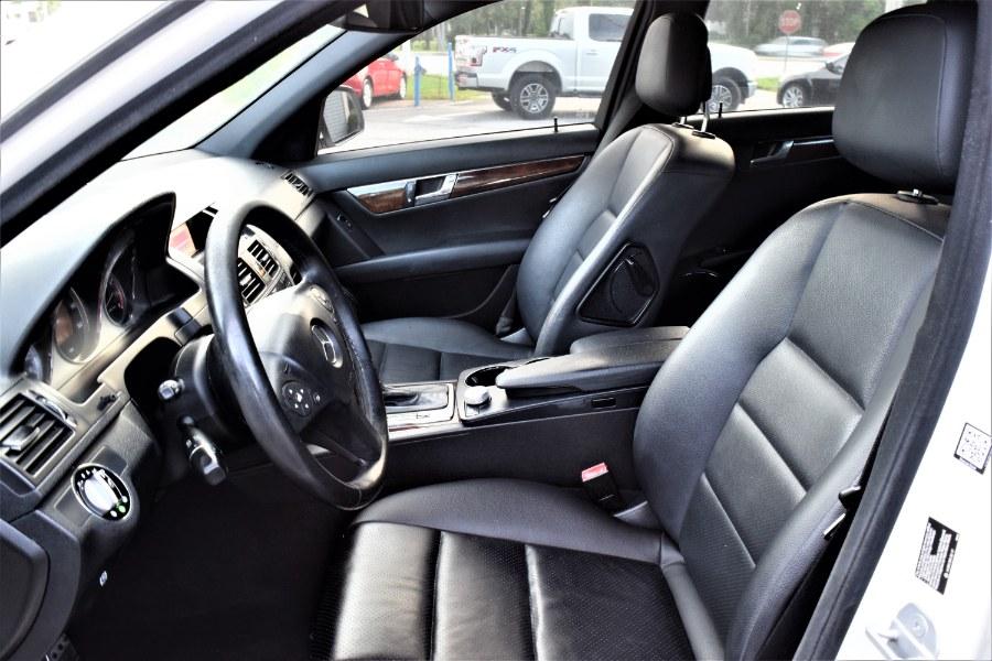 Used Mercedes-Benz C-Class 4dr Sdn 3.0L Luxury RWD 2009 | Rahib Motors. Winter Park, Florida