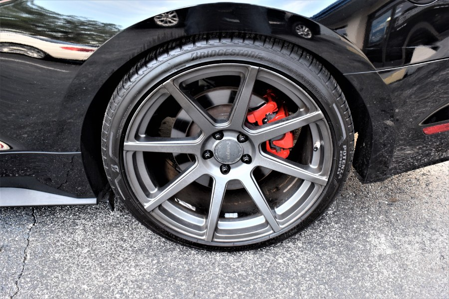 Used Ford Mustang 2dr Fastback GT 2016 | Rahib Motors. Winter Park, Florida