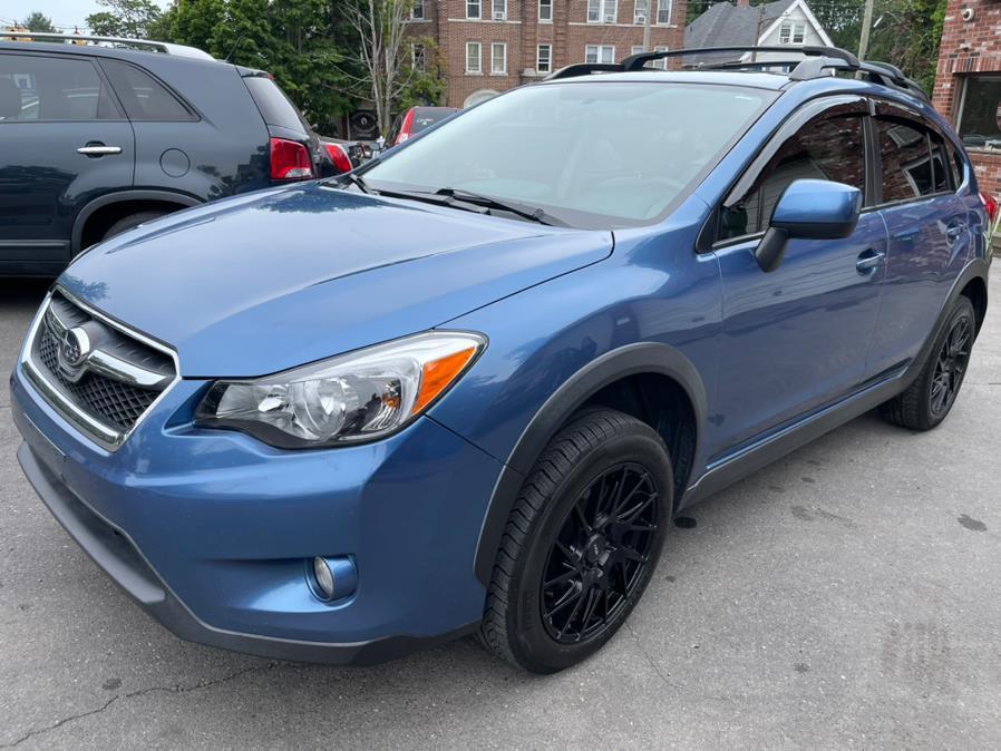 Used Subaru XV Crosstrek 5dr Auto 2.0i Limited 2014 | Central Auto Sales & Service. New Britain, Connecticut