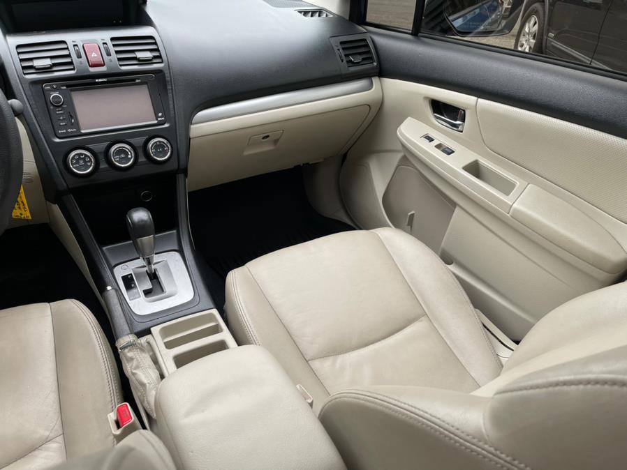 Used Subaru XV Crosstrek 5dr Auto 2.0i Limited 2014   Central Auto Sales & Service. New Britain, Connecticut