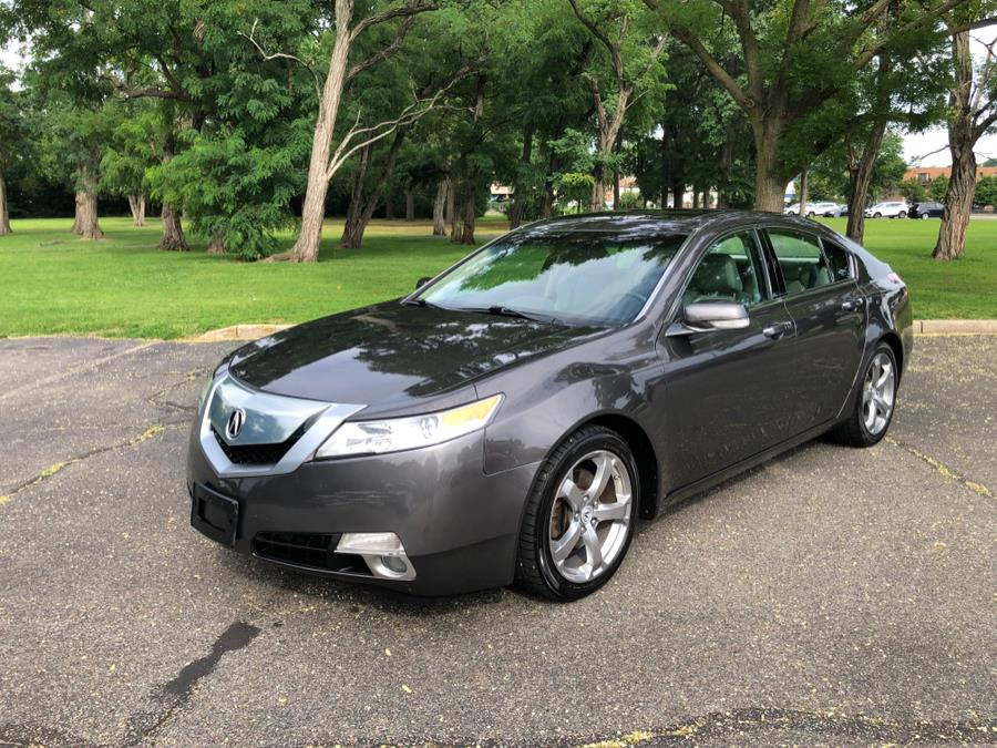 Used 2010 Acura TL in Lyndhurst, New Jersey | Cars With Deals. Lyndhurst, New Jersey