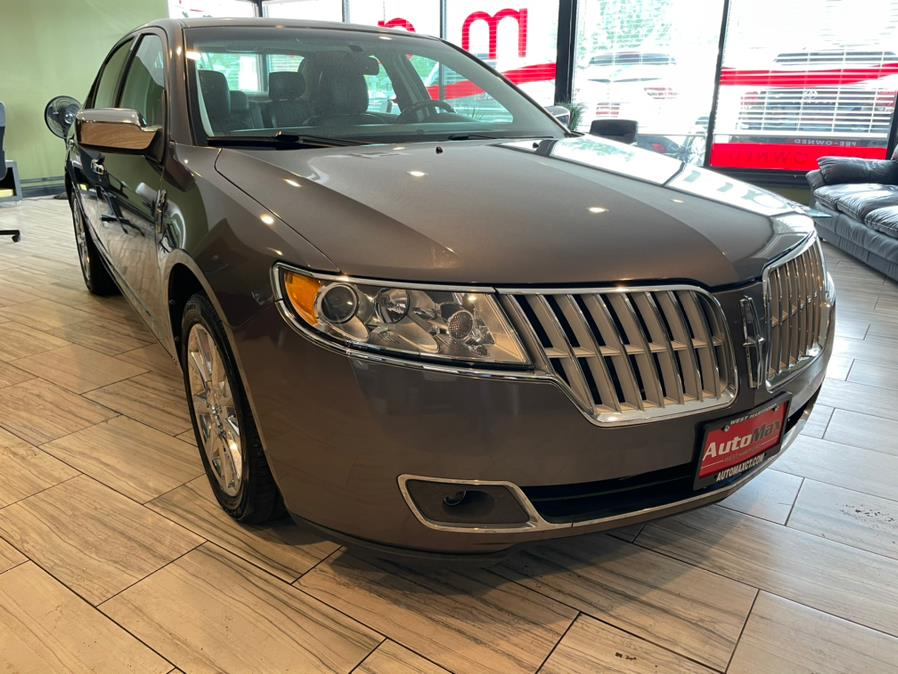 Used Lincoln MKZ 4dr Sdn AWD 2011   AutoMax. West Hartford, Connecticut