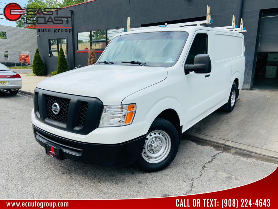 Used Nissan NV Standard Roof 2500 V6 S 2015 | East Coast Auto Group. Linden, New Jersey