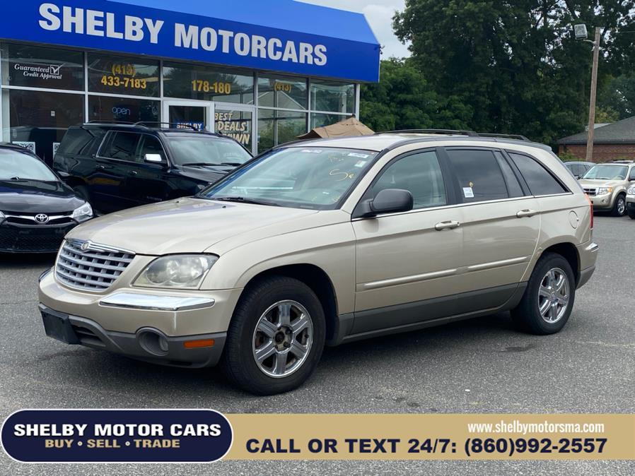 Used 2006 Chrysler Pacifica in Springfield, Massachusetts | Shelby Motor Cars. Springfield, Massachusetts