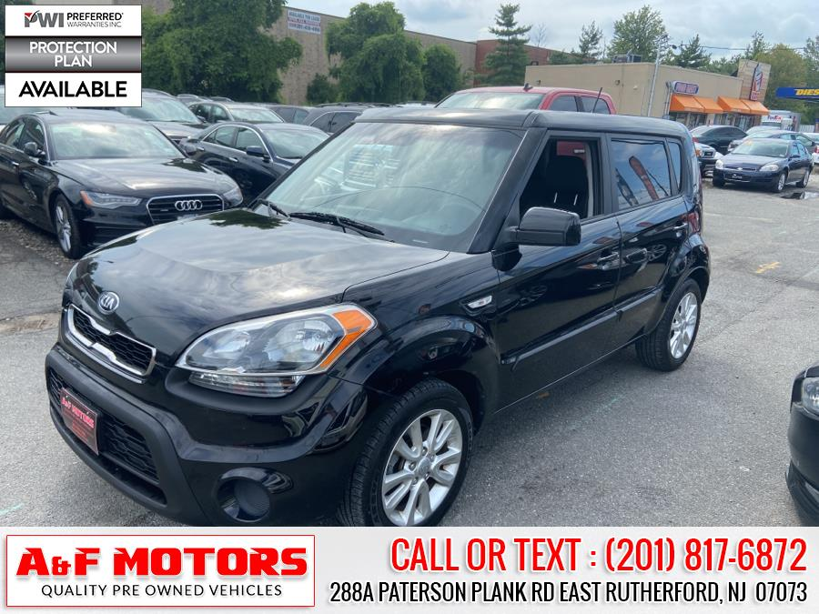 Used 2013 Kia Soul in East Rutherford, New Jersey | A&F Motors LLC. East Rutherford, New Jersey