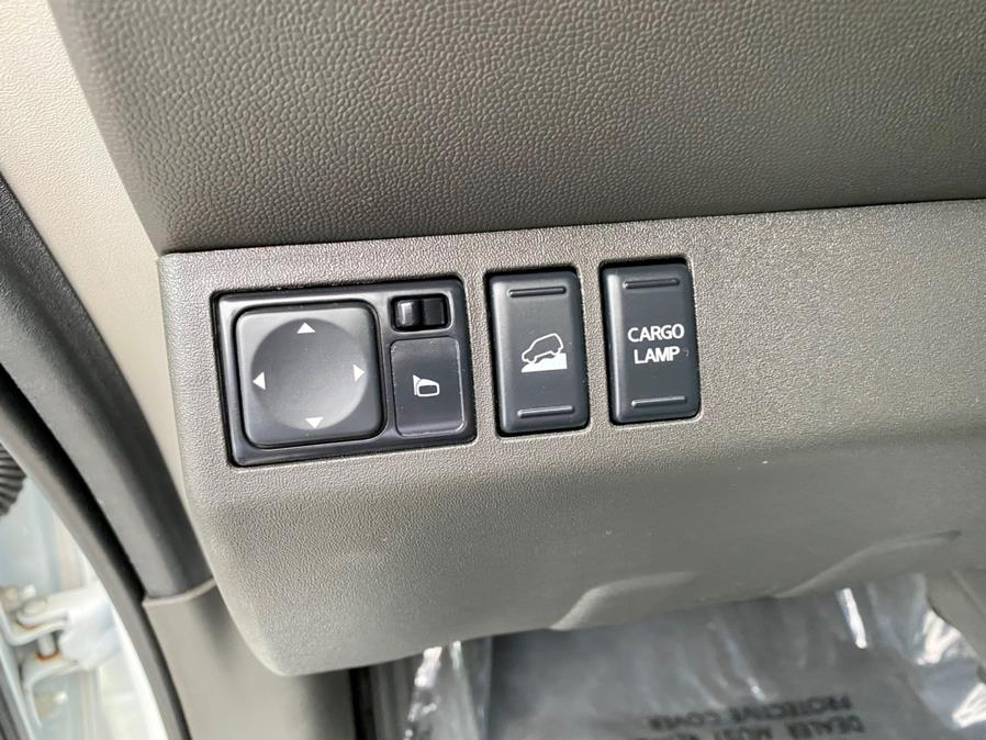 Used Nissan Frontier PRO-4X Crew Cab 4x4 SV Auto 2019 | Easy Credit of Jersey. South Hackensack, New Jersey