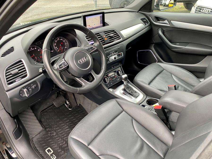 Used Audi Q3 quattro 4dr Prestige 2016 | Easy Credit of Jersey. South Hackensack, New Jersey