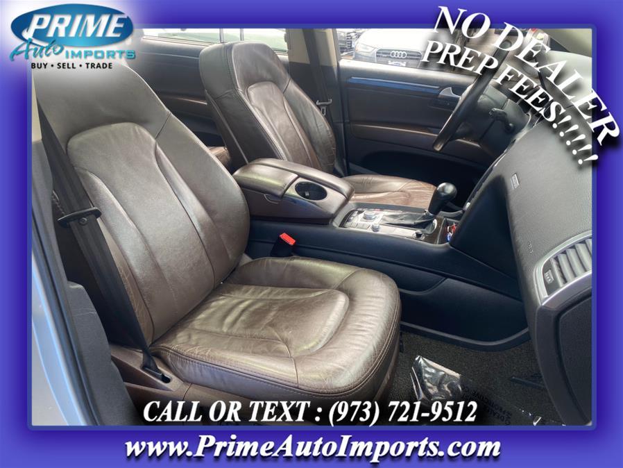 Used Audi Q7 quattro 4dr 4.2L Premium 2007 | Prime Auto Imports. Bloomingdale, New Jersey