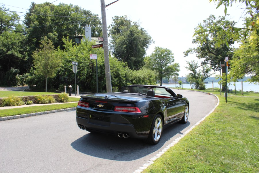 2014 Chevrolet Camaro 2dr Conv SS w/2SS, available for sale in Great Neck, NY