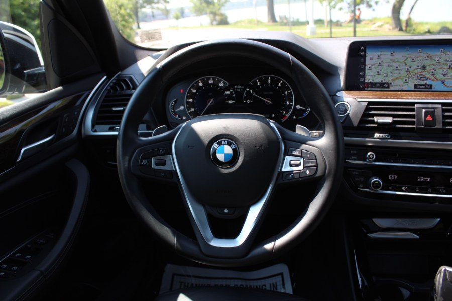 2018 BMW X3 xDrive30i Sports Activity Vehicle, available for sale in Great Neck, NY