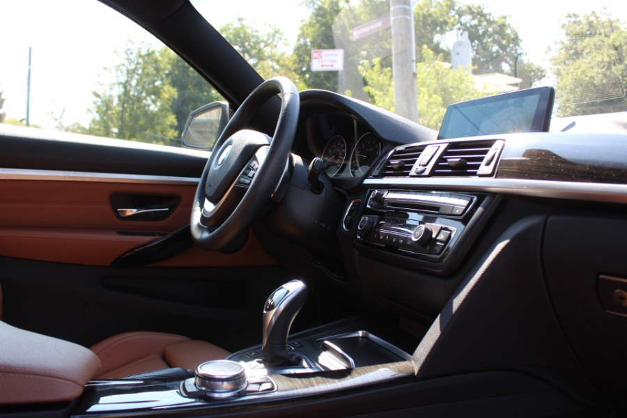 2017 BMW 4 Series 430i xDrive Coupe SULEV, available for sale in Great Neck, NY