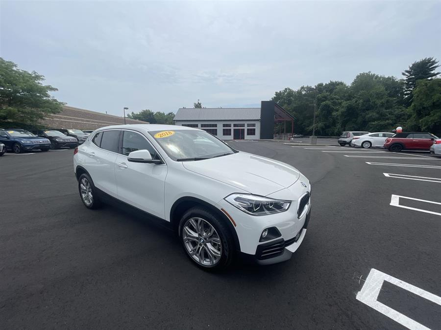 Used 2018 BMW X2 in Milford, Connecticut |  Wiz Sports and Imports. Milford, Connecticut