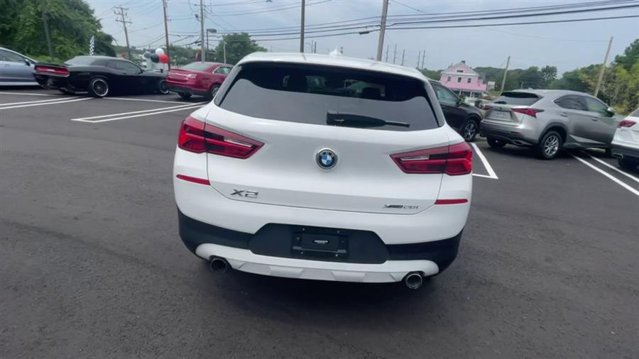 Used BMW X2 xDrive28i Sports Activity Vehicle 2018    Wiz Sports and Imports. Milford, Connecticut
