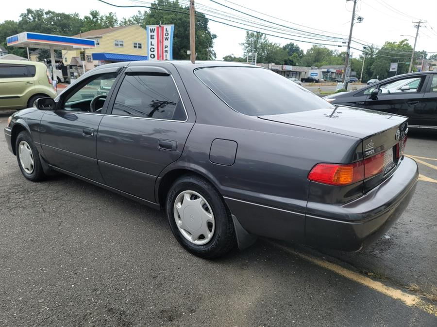 2000 Toyota Camry 4dr Sdn CE Auto, available for sale in West Haven, CT
