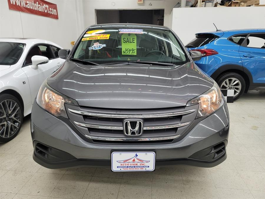 2014 Honda CR-V AWD 5dr LX, available for sale in West Haven, CT