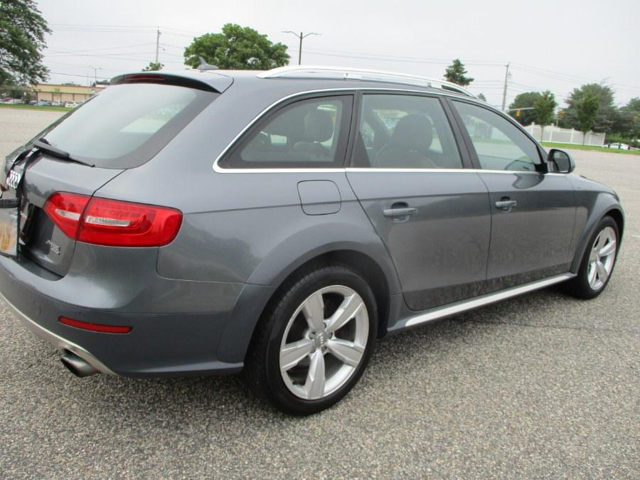 Used Audi allroad 4dr Wgn Premium  Plus 2013 | South Shore Auto Brokers & Sales. Massapequa, New York