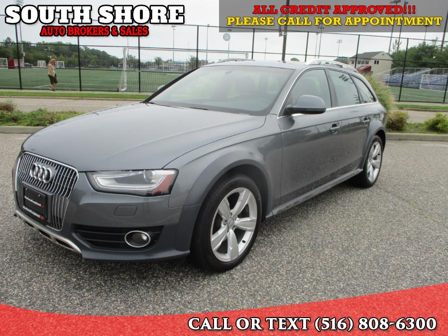 Used 2013 Audi allroad in Massapequa, New York | South Shore Auto Brokers & Sales. Massapequa, New York