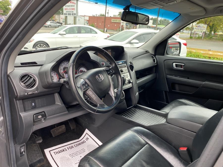 Used Honda Pilot 4WD 4dr EX-L 2012   Auto Store. West Hartford, Connecticut