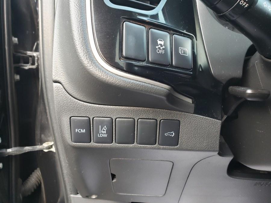 Used Mitsubishi Outlander 4WD 4dr SE 2014   ODA Auto Precision LLC. Auburn, New Hampshire