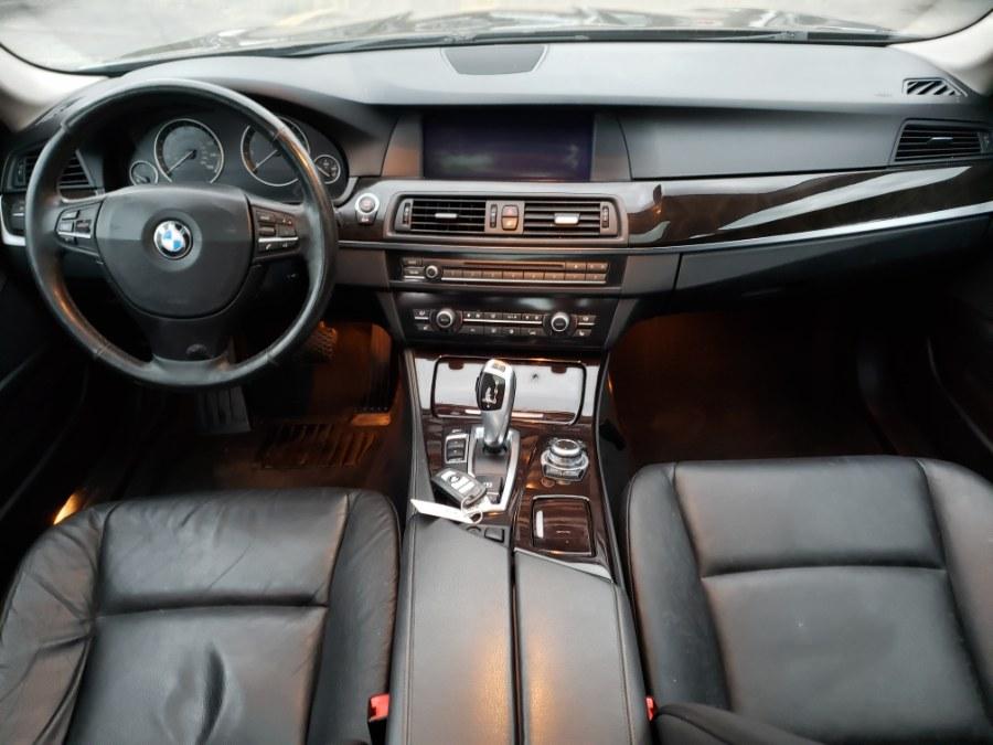 Used BMW 5 Series 4dr Sdn 528i xDrive AWD 2012   ODA Auto Precision LLC. Auburn, New Hampshire