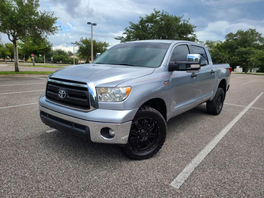 Used 2013 Toyota Tundra 4WD Truck in Longwood, Florida | Majestic Autos Inc.. Longwood, Florida